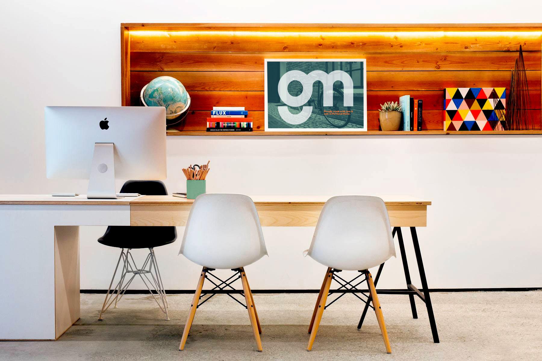 GM_Desk